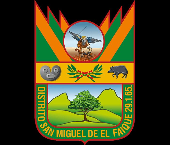 Municipalidad Distrital de San Miguel de El Faique